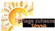 Logo von pflege zuhause Unna GmbH